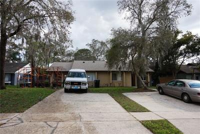 Orange County, Osceola County, Seminole County Multi Family Home For Sale: 12046 Walden Woods Drive