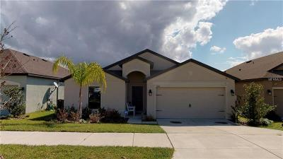 Groveland Single Family Home For Sale: 838 Laurel View Way