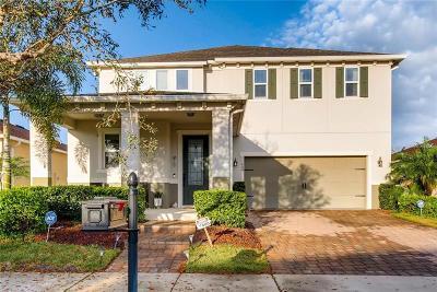 Single Family Home For Sale: 11604 Acosta Avenue
