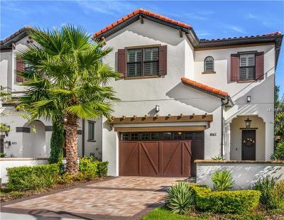 Orlando Single Family Home For Sale: 8167 Via Vittoria Way