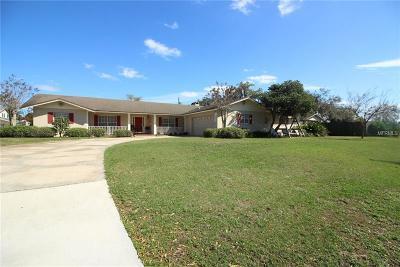 Belle Isle Single Family Home For Sale: 5115 La Croix Avenue