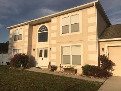 Saint Cloud Single Family Home For Sale: 1816 Ashton Drive E