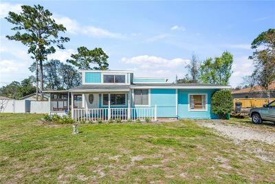 Deltona Single Family Home For Sale: 3138 Overdale Street