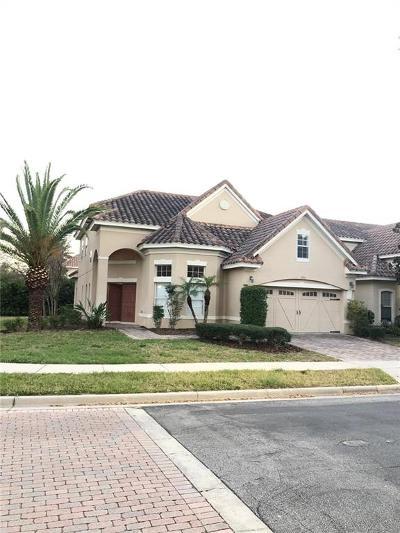 Single Family Home For Sale: 6951 Brescia Way #1