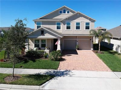 Winter Garden Single Family Home For Sale: 15798 Citrus Grove Loop