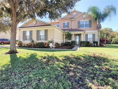 Saint Cloud Single Family Home For Sale: 4840 Stone Acres Circle