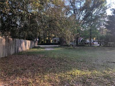 Apopka Residential Lots & Land For Sale: 1605 Jeanette Street