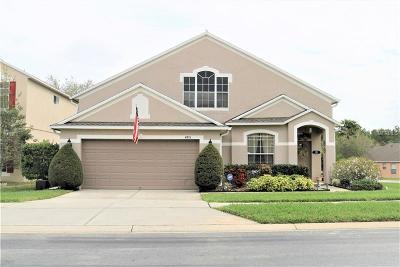 Orlando Single Family Home For Sale: 4715 Aguila Place