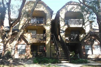 Altamonte Springs Condo For Sale: 430 Forestway Circle #106
