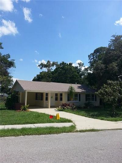 Debary Single Family Home For Sale: 235 Angeles Road