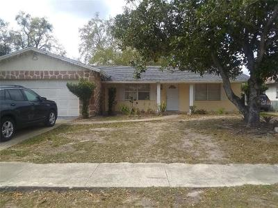 Single Family Home For Sale: 3514 Londonderry Boulevard