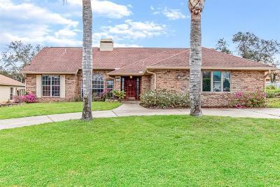 Deltona Single Family Home For Sale: 941 N Dean Circle