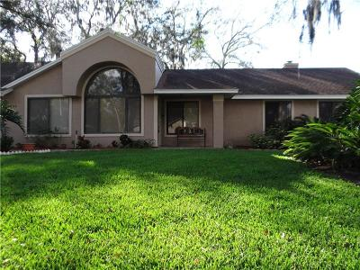 Oaks On Lake Single Family Home For Sale: 436 Via Florence Drive