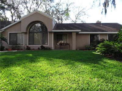 Apopka Single Family Home For Sale: 436 Via Florence Drive
