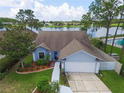 Hunters Creek Single Family Home For Sale: 2405 Settlers Trail