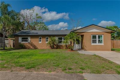 Longwood Single Family Home For Sale: 2641 Azalea Drive