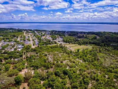 Leesburg Residential Lots & Land For Sale: 11920 Holland Drive