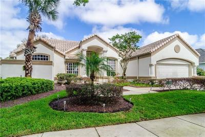 Lake Mary Single Family Home For Sale: 228 Promenade Cir