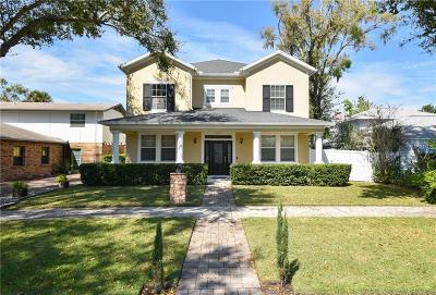 Orlando Single Family Home For Sale: 717 Langston Court
