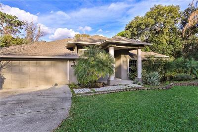 Altamonte Springs Single Family Home For Sale: 637 Oak Hollow Way