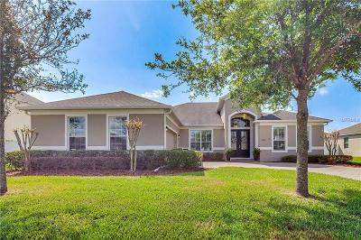 Apopka Single Family Home For Sale: 2118 Glen Laurel Drive