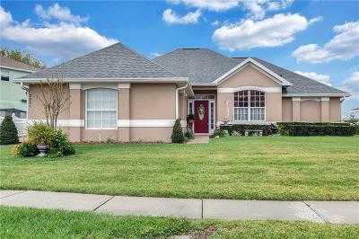Kissimmee Single Family Home For Sale: 2251 Jessica Lane