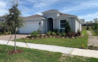 Deland Single Family Home For Sale: 565 Adenmore Terrace
