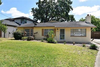 Orlando Single Family Home For Sale: 1106 Venetian Avenue