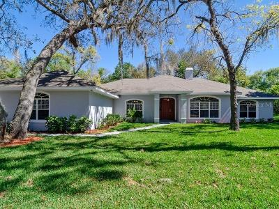 Lake Mary Single Family Home For Sale: 565 Webster Street