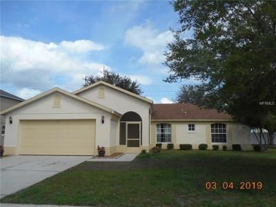 Deltona Single Family Home For Sale: 716 Charing Place