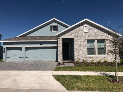 Kissimmee Single Family Home For Sale: 2938 Wordsmith Road