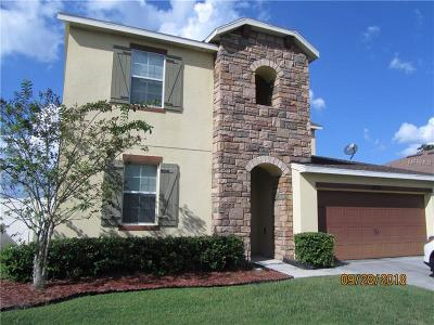 Kissimmee Single Family Home For Sale: 2131 Westborough Lane