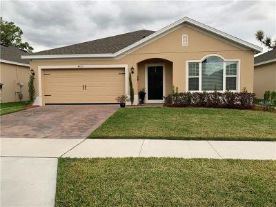 Kissimmee Single Family Home For Sale: 4623 Baymoor Drive