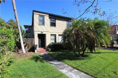 Single Family Home For Sale: 417 E Gore Street