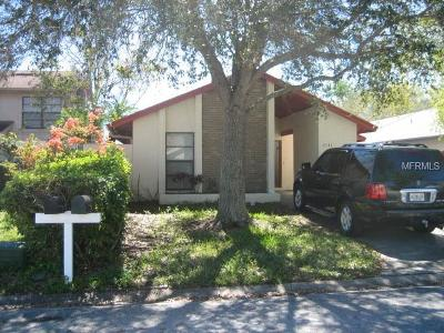 Orlando Duplex For Sale