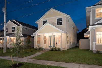 Orlando Single Family Home For Sale: 1698 N Shore Terrace