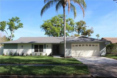Maitland Single Family Home For Sale: 2487 Fieldingwood Road