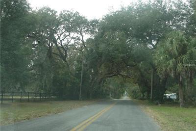 Residential Lots & Land For Sale: Shell Harbor Road