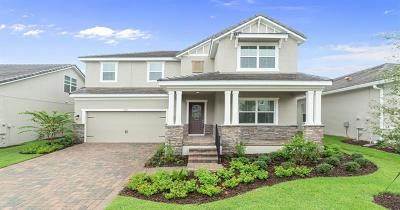 Seminole County Single Family Home For Sale: 1435 Lake Florence Way