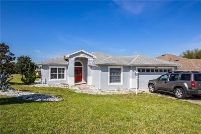 Tavares Single Family Home For Sale: 5431 Charleston Avenue