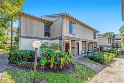 Altamonte Springs Condo For Sale: 658 Lake Villas Drive