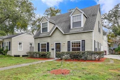 Orlando Multi Family Home For Sale: 2419 Musselwhite Avenue