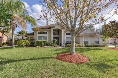 Orlando Single Family Home For Sale: 13212 White Cedar Court