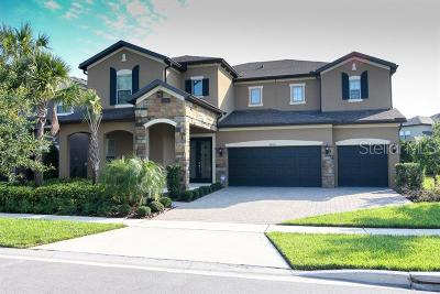 Orlando Single Family Home For Sale: 9204 Royal Estates Boulevard