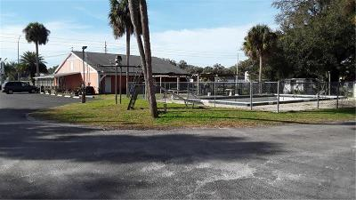 Commercial For Sale: 4001 W Silver Springs Boulevard