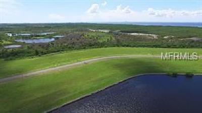 Apollo Beach Residential Lots & Land For Sale: 805 Manns Harbor Drive
