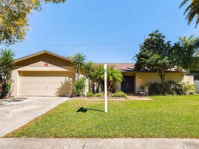 Single Family Home For Sale: 12103 Cypress Hollow Place