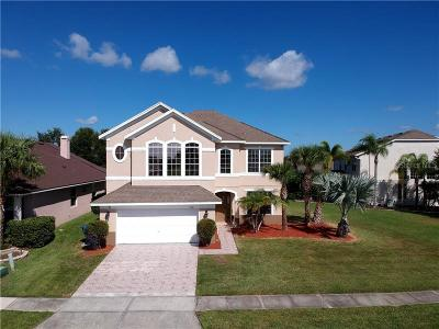 Orlando, Windermere, Winter Garden, Davenport, Kissimmee, Reunion, Champions Gate, Championsgate, Haines City Single Family Home For Sale: 2101 Putter Place