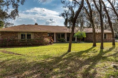 Lake Mary Single Family Home For Sale: 117 Hallmark Court