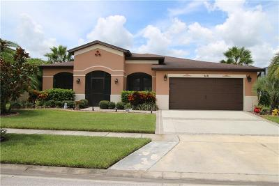Kissimmee Single Family Home For Sale: 3118 Bass Boat Way